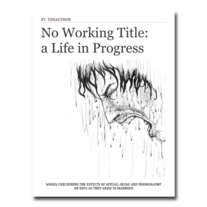 No Working Title eBook #drjohnaking #noworkingtitle